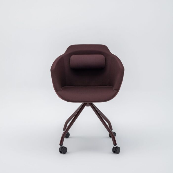 <strong>Ultra armchair Fabric:</strong> Note <strong>Color:</strong> N61125 <strong>Base color: </strong> M013