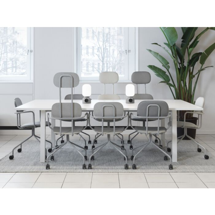 <strong>New School chair Fabric: </strong>Note <strong>Color: </strong> N61148, N68156 <strong>Base color: <strong> M010, M011