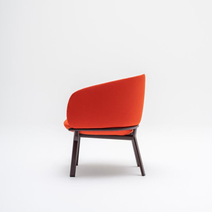 <strong>Grace armchair Fabric:</strong> Note <strong>Color:</strong> N63036 <strong>Base color: </strong> M013