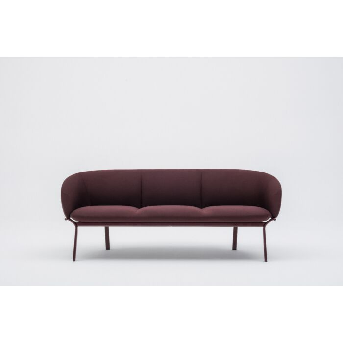 <strong>Grace sofa Fabric:</strong> Synergy <strong>Color:</strong> Lds88 <strong>Base color: </strong> M013