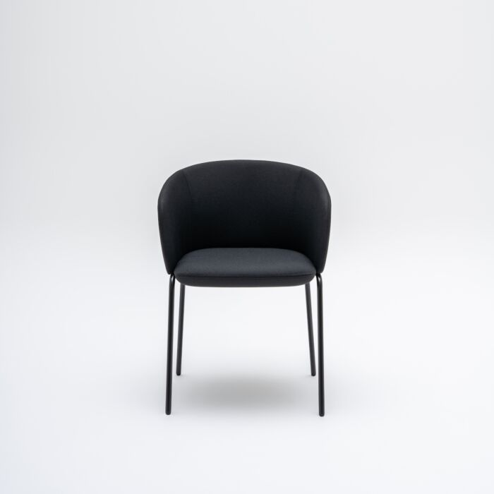 <strong>Grace chair Fabric:</strong> Xtreme <strong>Color:</strong> Xr009 <strong>Base color: </strong> M115